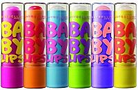 MBL BABY LIPS HYDRATE BLS