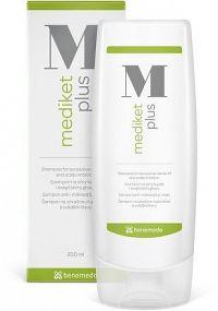 Mediket Plus šampon 200ml
