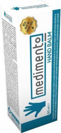 Medimento Hand balm balzám na ruce 60ml