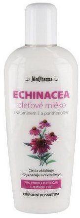 MedPharma Echinacea pleťové mléko 150ml