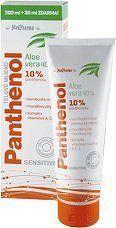 MedPharma Panthenol 10% Sens.těl.ml.200+30mlZDARMA