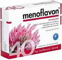 Menoflavon pro ženy 30tob.