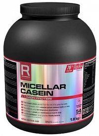 Micellar Casein 1,8kg vanilka