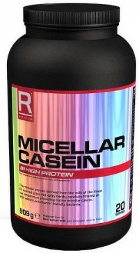 Micellar Casein 909g čokoláda