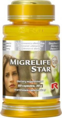 Migrelife Star 60 cps