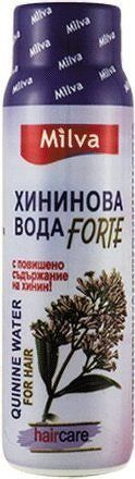 Milva Chininová voda Forte 100ml