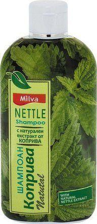 Milva Šampon kopřiva 200ml