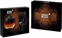 MONTBLANC LEGEND NIGHT SET EdP 50ml + sprchový gel 100ml