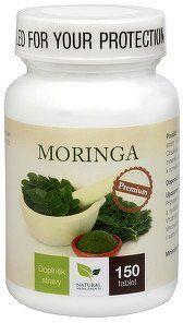 Moringa Premium tbl.150