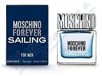 MOSCHINO FOREVER SAILING Edt.spray 50ml