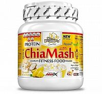 Mr.Popper´s Protein ChiaMash ananas-kokos 600g