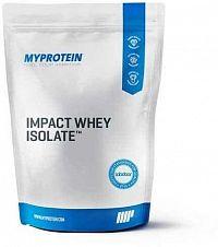 Myprotein Impact Whey Isolate jahoda 1000 g
