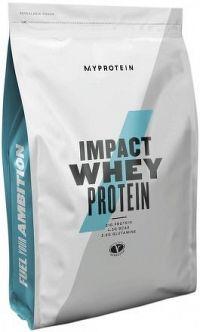 Myprotein Impact Whey Protein čokoládové brownie 1000 g