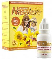 Nasaleze Allergy 800mg