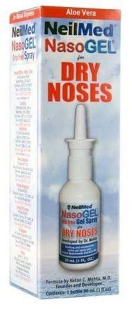 NasoGel spray 30ml