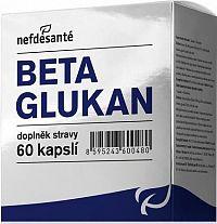 nefdesanté Beta Glukan cps.60