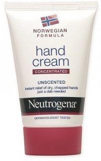 Neutrogena krém na suché ruce neparfémovaný 50ml