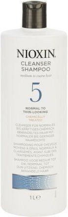NIOXIN Scalp Revitaliser Conditioner 5 1000 ml