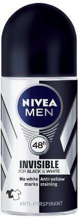 NIVEA Deo MEN Kuličkový AP B&W Power 50ml