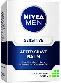 NIVEA FOR MEN po hol.Balzám SENSITIVE 100ml 81306