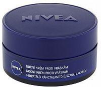 NIVEA Hydratační noční krém proti vráskám 50ml