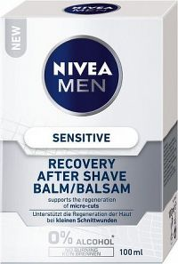 Nivea Men Balz.po holení Sens.Recov. 100ml č.88563