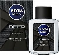Nivea Men Voda po holení Deep 100ml č. 88581