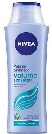 NIVEA Šampon PRO ZVĚTŠENÍ OBJEMU 250ml č.81414
