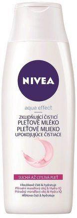 NIVEA Visage čist.pleť.mléko S/C pleť 200ml 81103