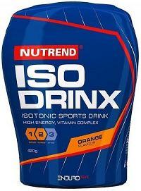 NUTREND ISODRINX Pomeranč 420g
