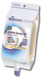 Nutrison advanced Diason energy HP vanil 1000ml N.
