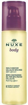NUXE BODY Zeštíhlující olej proti celulitidě 100ml