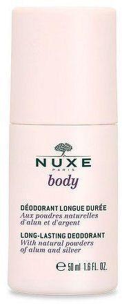 NUXE Deodorant s prodlouženým účinkem Roll-on 50ml