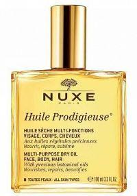 NUXE Zázračný olej 100 ml
