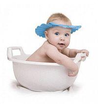 Ochrana očí před šamponem