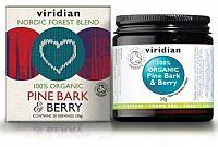 Organic Pine Bark & Berry 30g