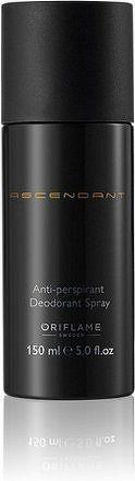Oriflame Antiperspirant deodorant ve spreji Ascendant 150ml