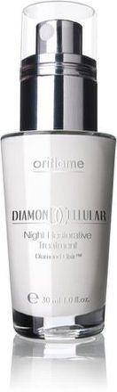 Oriflame Noční péče pro omlazení pleti Diamond Cellular 30ml