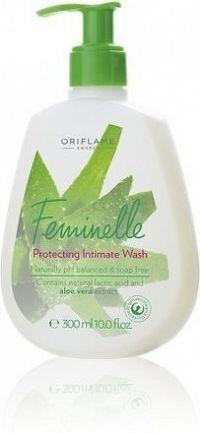 Oriflame Ochranný mycí gel pro intimní hygienu Feminelle 300ml