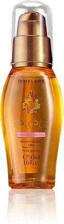 Oriflame Ochranný olej na vlasy Eleo 50ml