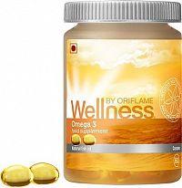 Oriflame Omega 3 -Dávka na 30 dní