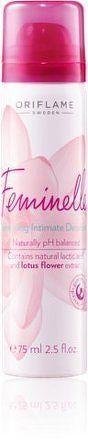 Oriflame Osvěžující deodorant na intimní partie Feminelle 75ml