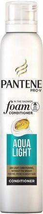 Pantene foam kond Aqualight 180ml
