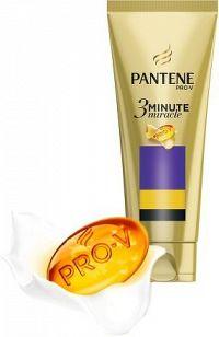 Pantene kondicioner 3 Minute Miracle Extra Volume 200ml