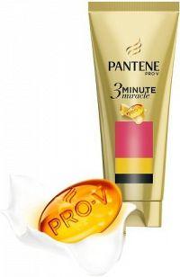 Pantene kondicioner 3 Minute Miracle Lively Colour 200ml