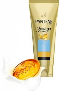 Pantene kondicioner 3 Minute Miracle Moisture Renewal 200ml