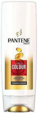 Pantene kondicioner Color Protect & Shine 200ml