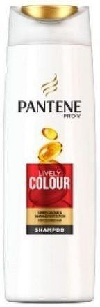 Pantene šampón Color Protect & Shine 250ml
