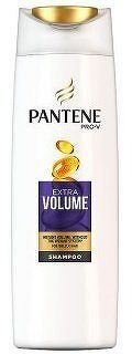 Pantene šampón Sheer Volume 400ml