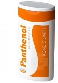 Panthenol kondicioner 4 % 200ml (Dr.Müller)